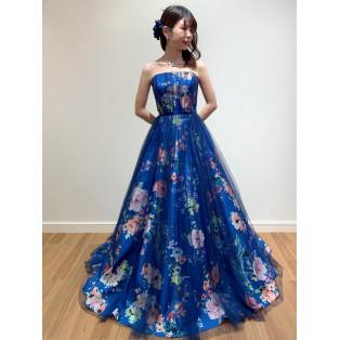 ☆新作ロングドレス☆