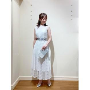 ♡リトルウェディングドレス♡
