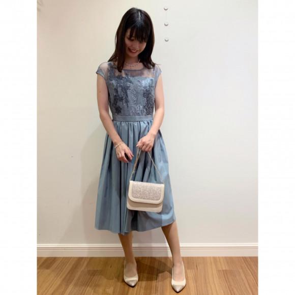 ☆新作ドレス☆