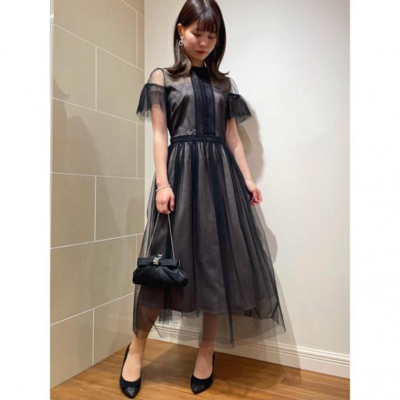 ☆チュールレースドレス☆