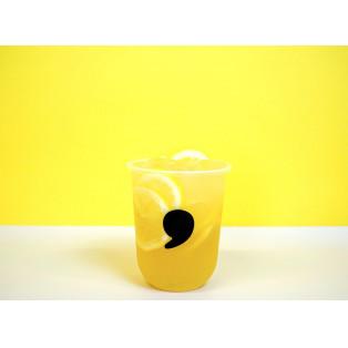 【期間限定】新鮮なレモンの果汁を使用して 贅沢に仕上げた自家製レモネードが7月1日(水)から販売開始!