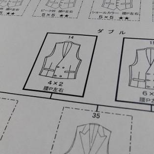 草薙球場への成人式ご参加はぜひスリーピーススーツで!