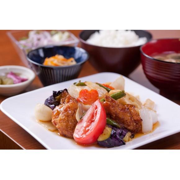 MENU RENEWAL!和食から洋食まで、定食メニューがさらに充実!