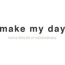【8/21(水)~期間限定OPEN!】make my day