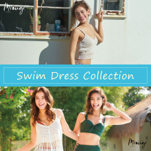 SWIM DRESS COLLECTION