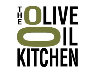 オリーブオイルキッチン