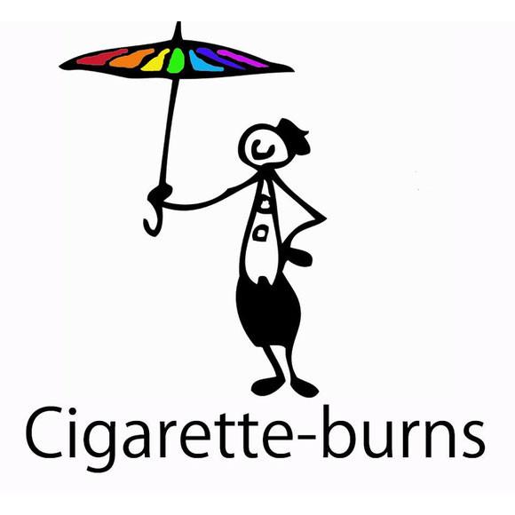 【9/6(金)期間限定OPEN!】Cigarette-burns