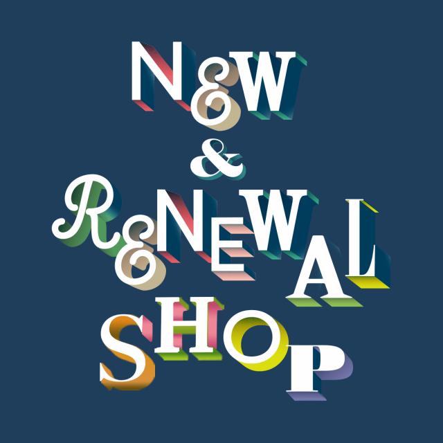 NEW&RENEWAL SHOPS