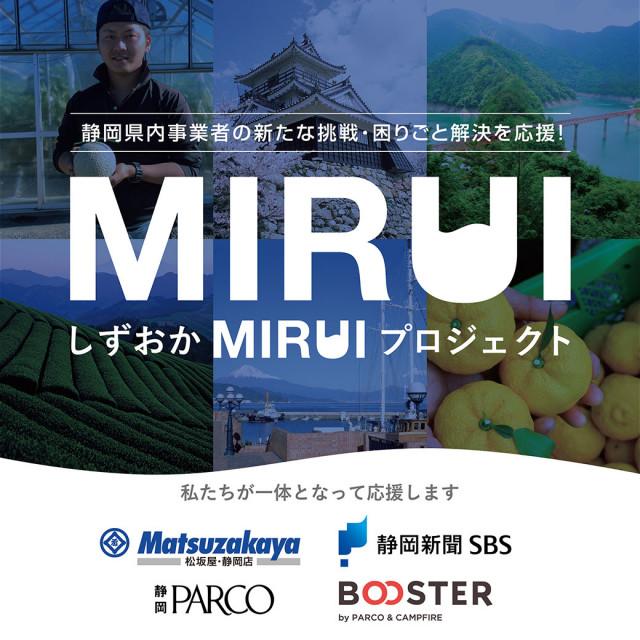 MIRUIプロジェクト