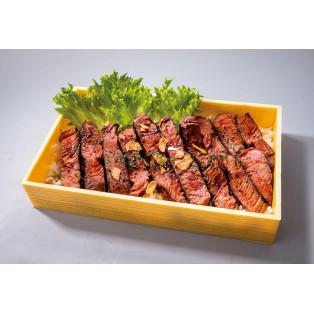 【おうちごはん】人気の肉丼メニューがテイクアウトできます!