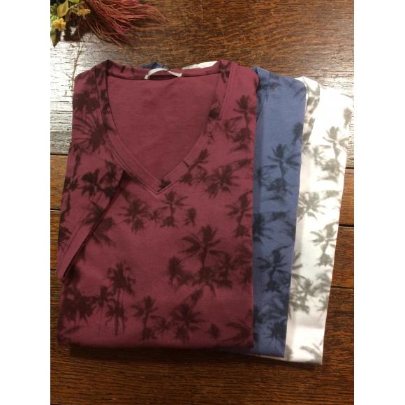 7.6   新作パームツリーTシャツ