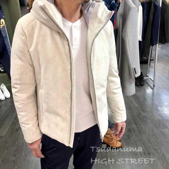 11.13    ハイテンションハイネックダウン★