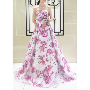 【Starlight Flower】ハッピーオーラ漂う新作のカラードレス入荷しました♪