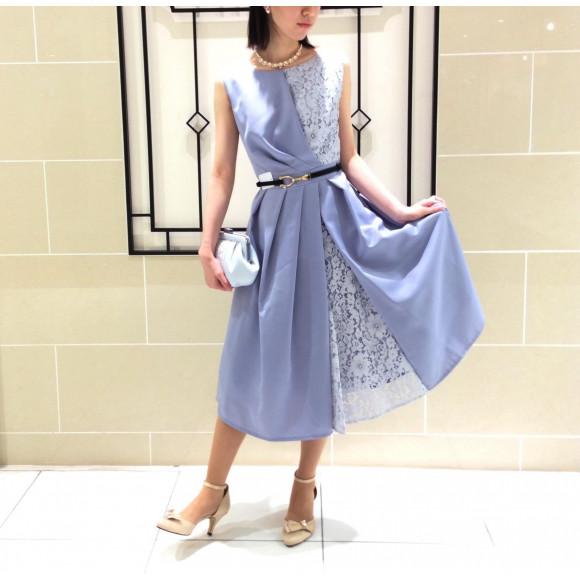 オールシーズン人気な【水色のドレス】ランキングー‼︎‼︎