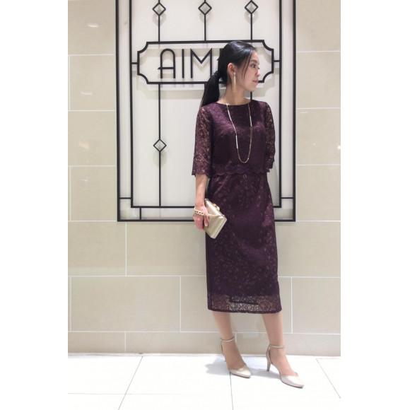 初売り‼︎【セール特価ドレスで、お得に✨お洒落に✨】店内商品10%〜50%OFF‼︎