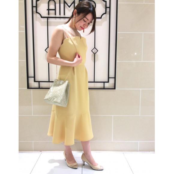 【新作ドレス人気ランキング☆】フレアライン編‼︎