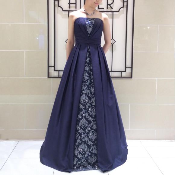 Limited Dress SALE ♪    【おすすめ新作カラードレス】