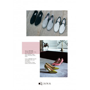 DIANA 2019 Autumn Collection