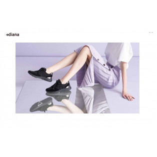 +diana 2019AW Collection
