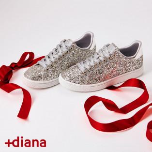 DIANA 2019 Winter Collection プラス ダイアナ +D 限定カラー