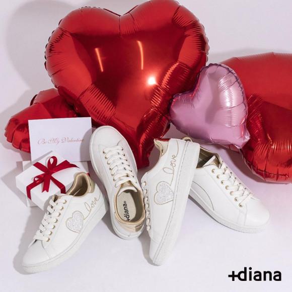 DIANA 2020 プラス ダイアナ +D 限定カラー