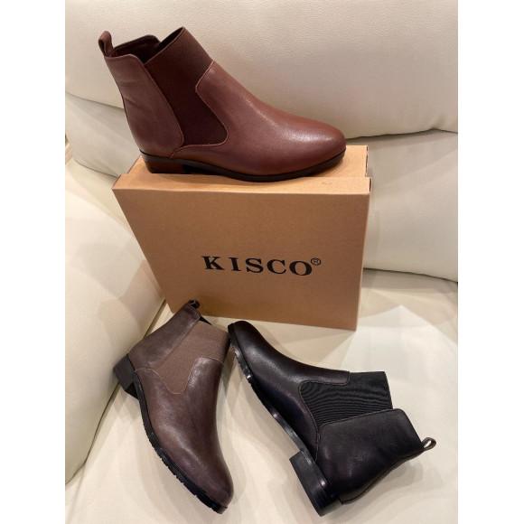 KISCO おすすめブーツのご紹介