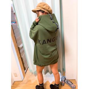 レディース KANGOL入荷☆!