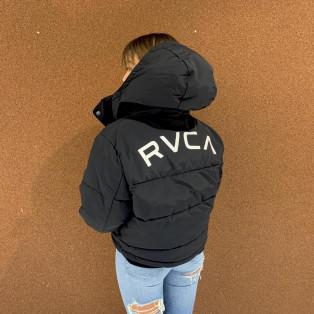 【RVCA ショート丈ダウン入荷!!】