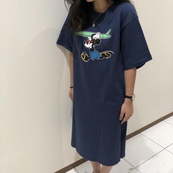 レディース☆Tシャツワンピース☆