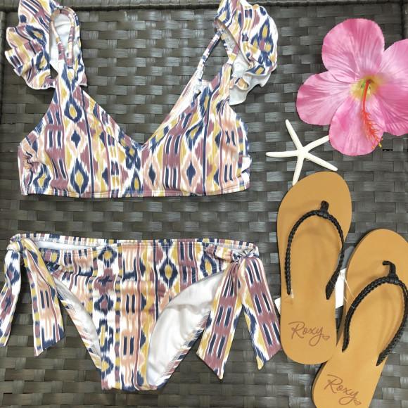 海、プール、旅行の準備はムラサキスポーツで!