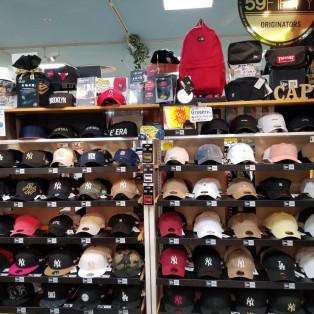 【NEW ERA】秋物CAP