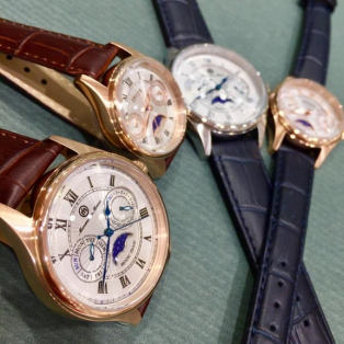 【PAIR】 Movement In Motion & SPICA 【MOON PHASE】