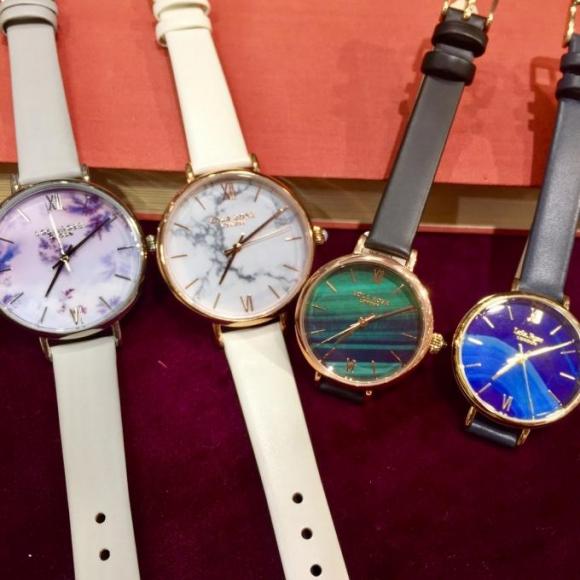 【新入荷!!】 Lola Rose ローラローズ 【天然石モチーフの腕時計】