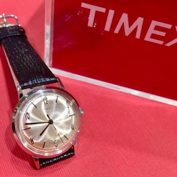 【NEW!】 TIMEX - マーリン (TW2R47900)