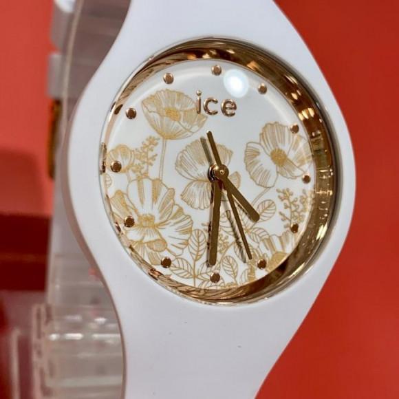 ICE flower - スプリングホワイト 【ice watch】