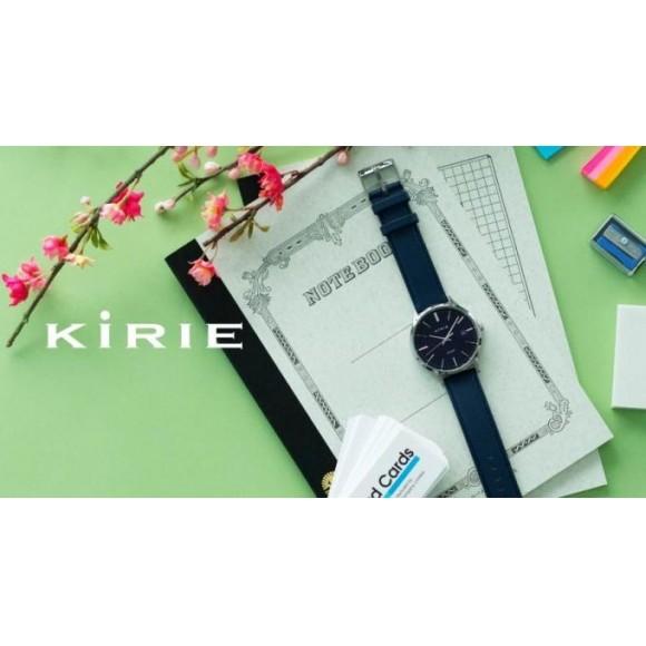 腕時計デビューにピッタリ【KiRIE キリエ】