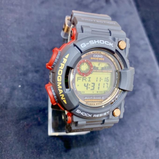 【NEW】 FROGMAN 【G-SHOCK】