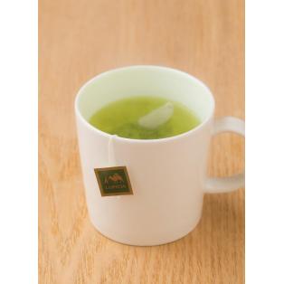 新茶の醍醐味 「香り」を極める