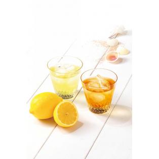 レモン香る緑茶と紅茶 ハツコイ&ナツコイ