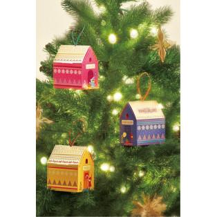 ルピシアのクリスマス(3)