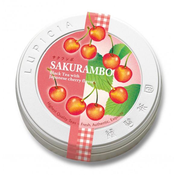みずみずしいフルーツの香りのお茶