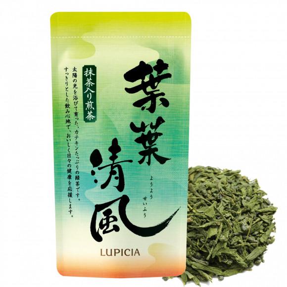 体にうれしい日本茶、誕生!