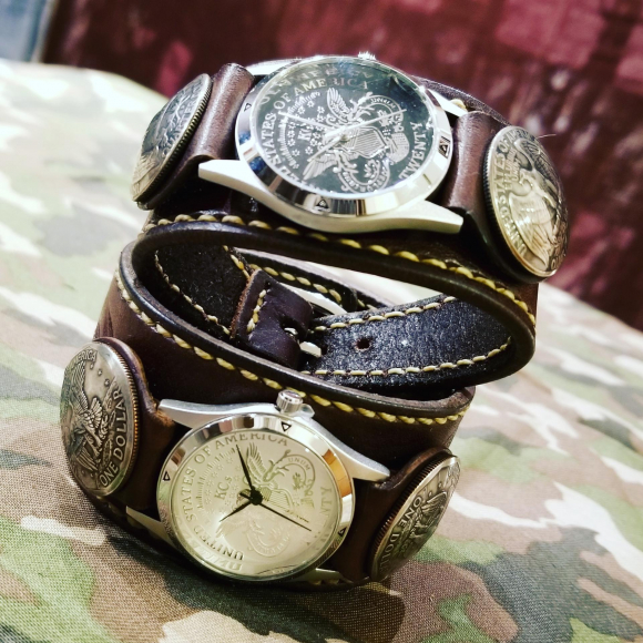 自分だけの時計