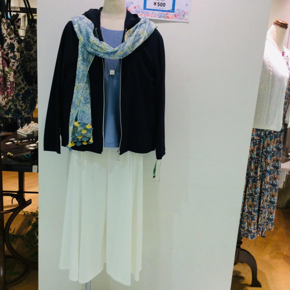♪新作スカーチョ♪