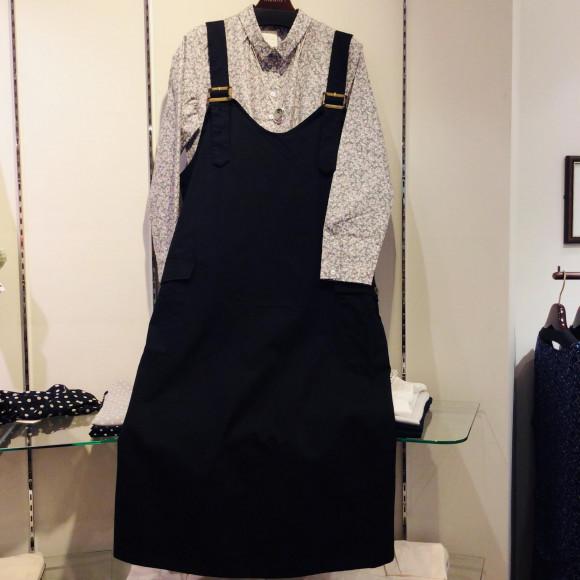 ♪ジャンパースカート♪