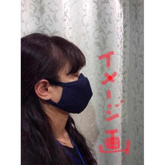 ♪防塵、抗菌、UVカット  マスク♪