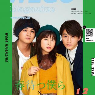 WEGO Magazine