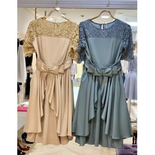 当店人気No. 1ドレスに新カラー登場♡!