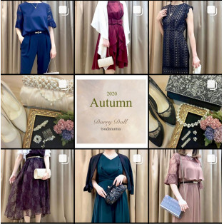 ・○Autumn Collection○・