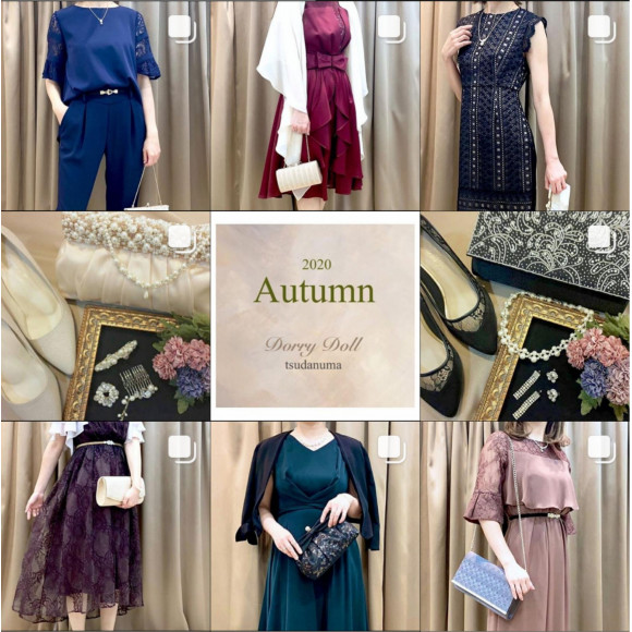 ・○Autumn collection○・